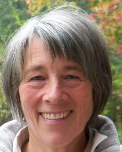 Julia Stuart